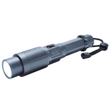 Lanterna Tática Recarregável High Tec 350Lm La1000 Guepardo