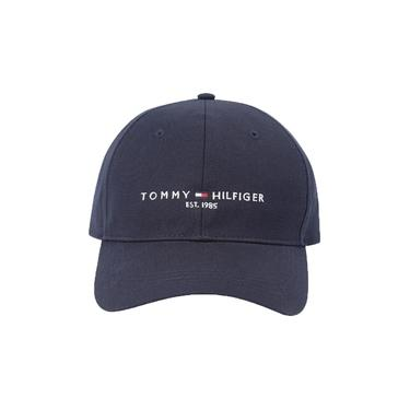Boné Tommy Hilfiger Established Cap Azul Marinho