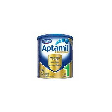 Aptamil 1 Lata 400g - Danone