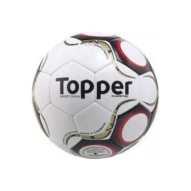 720e65c004696 Bola de Futebol Society Maestro TD2 - Topper