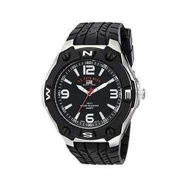 6f84526f357 Relógio Masculino Da U.S. Polo Assn. (Modelo Us9093)