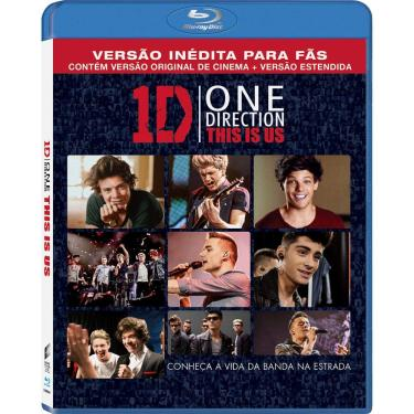 One Direction - This Is Us (Br)
