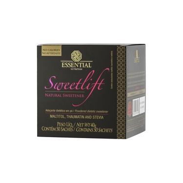Box Adoçante em Pó Sweetlift Essential Nutrition 40g