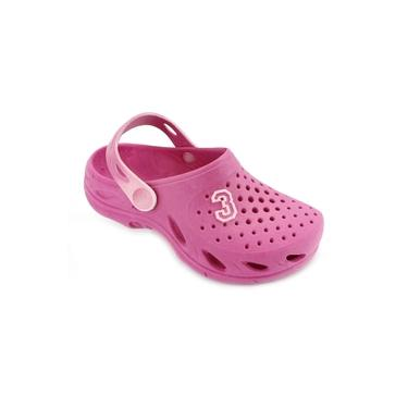 Babuche Plugt Ventor 3 Pink