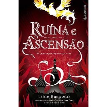 Ruína e Ascensão - Bardugo, Leigh - 9788582352335