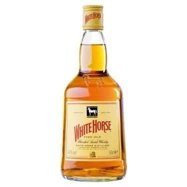 Whisky Escocês White Horse 8 Anos 500ml