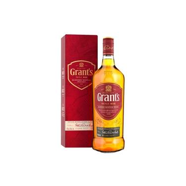 Whisky Grant's Triple Wood 1L