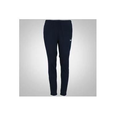 Calça Nike Pant Academy KPZ - Masculina - AZUL ESC BRANCO Nike 6c60652f2a5ef