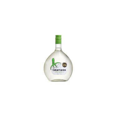 Vinho Português Calamares Verde d. O. C. Branco 750ml