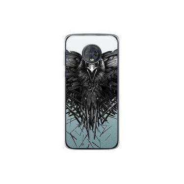 Capa para Moto G6 Play - Game Of Thrones | Sigur Ros