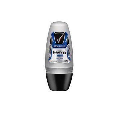 80722a2423 Desodorante Antitranspirante Rollon Rexona Men Active Protection 48h 50ml
