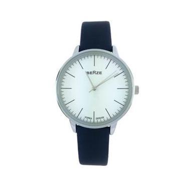 2459da6022d Relógio Masculino Analógico Social Berze BT238M Branco