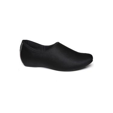 Sapato Anabela Usaflex Care Diabetes N2251