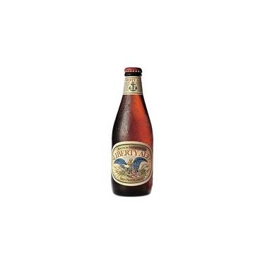 Cerveja Americana Anchor Liberty Ale 355ml