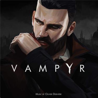 Vampyr (Original Soundtrack) [Disco de Vinil]