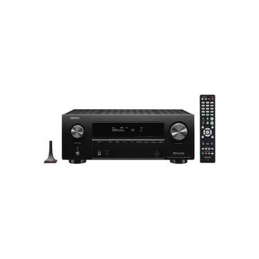 Receiver Denon AVR-X2700H 8K Ultra HD 7.2 Canal