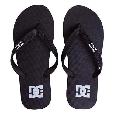 Chinelo Spray DC Shoes