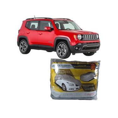 Imagem de Capa Protetora Jeep Renegade Com Forro Total