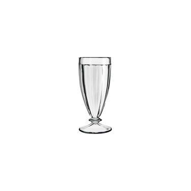 Jogo de 6 Taças de Milk Shake Tropical - 360 ml Nadir Figueiredo