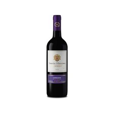 Vinho Santa Helena Reservado Carmenère 750 ml