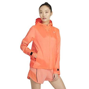 Jaqueta Nike Corta Vento Essentials CU3217 Feminina