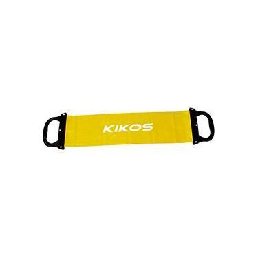 Faixa Elástica Leve com Pegadores - Kikos