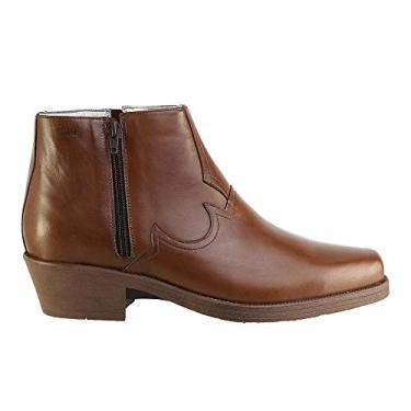 Bota Conforto Hb Agabe Boots - 403.003 - Pl Tabaco - Solado de Borracha PVC Bota Conforto Hb Agabe Boots - 403.003 - Pl Tabaco - Numero:43