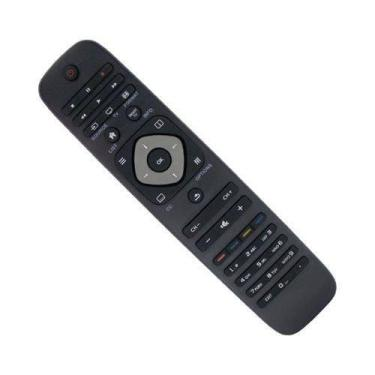 Controle Remoto Philips Tv Lcd Led Smart 32 40 42pfl5007g Ms-7601