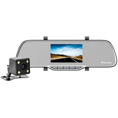 Imagem de Câmera Veicular Pioneer  - Dashcam VREC-200CH