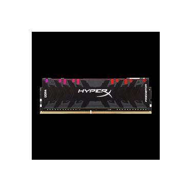 Memoria Ram Kingston Hyper-X Predator 16Gb / Ddr4 / 1X16Gb / 3000Mhz / Rgb - (Hx