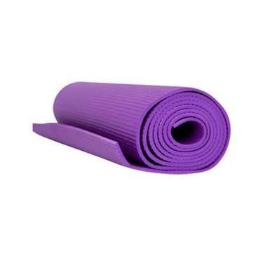 Tapete Texturizado p/ Yoga Acte Sports T10 - Roxo