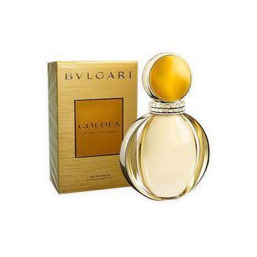 0e9a37389ca Bvlgari Perfume Feminino Goldea - Edp 90ml