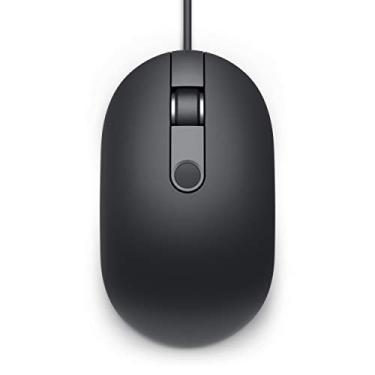 Imagem de Mouse Óptico Dell com Leitor de Digital - MS819, Dell, Mouses