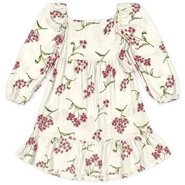 Vestido Marisol Infantil - 10316991i