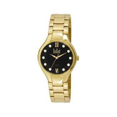 7b2432fc539 Relógio de Pulso Dumont Pontofrio -