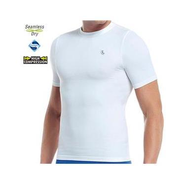 Camiseta Térmica Lupo T-Shirt Termica I-Power Masculino Ref.70040-001