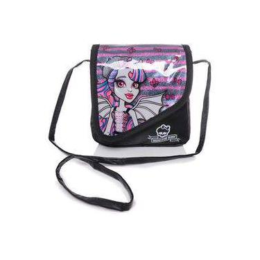 Bolsinha Rochelle Goyle Monster High - Sestini