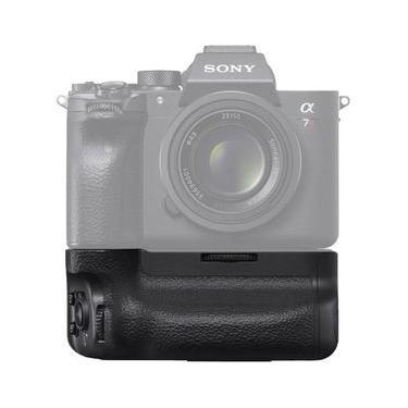 Imagem de Battery Grip Sony VG-C4EM para Sony Alpha a1, a7RIV, a7SIII e A9 II