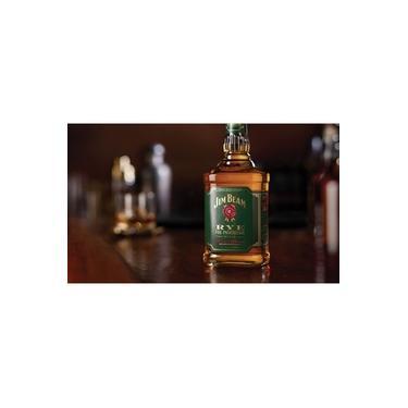 Whisky Jim Beam Rye 700ml