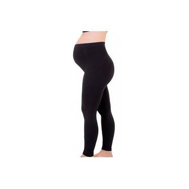 Imagem de Calça Feminina Para Gravida Lupo Legging Gestante Ref 71570