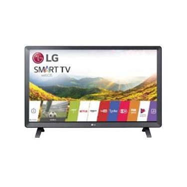 Imagem de Monitor Tv Smart Lg 24&Quot; Wi-Fi/ Usb/ Hdmi/ Webos
