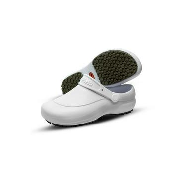 Sapato Croc Babuch Chef De Cozinha Enfermagem Medicina