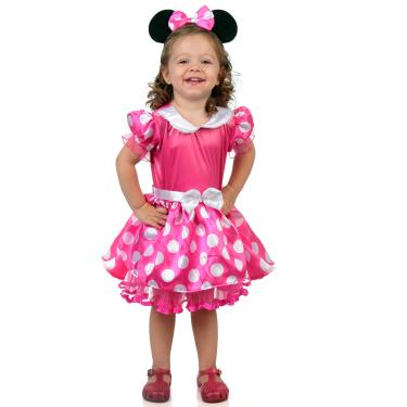 24c4763b1315b4 Fantasias Minnie: Encontre Promoções e o Menor Preço No Zoom