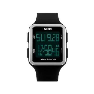 bc90238cafe Relógio Masculino Skmei Digital 1139 Preto