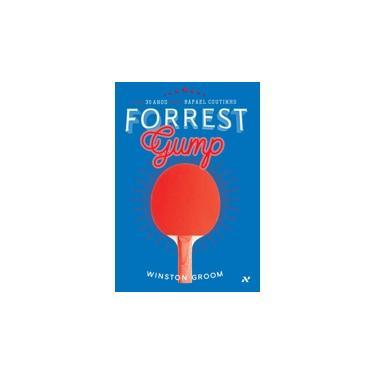 Forrest Gump - Winston Groom - 9788576573470