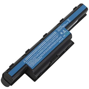 Bateria para Notebook Acer BT.00605.065-9 Celulas, Alta Capacidade