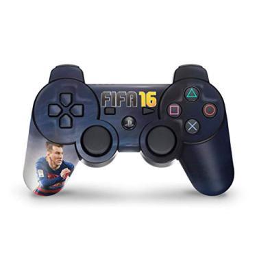 Skin Adesivo para PS3 Controle - Fifa 16