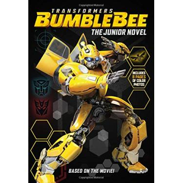 Transformers Bumblebee: The Junior Novel