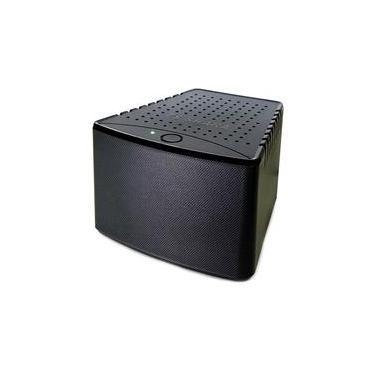 Imagem de Estabilizador TS Shara Powerest Home, 1500VA, Mono 115V, 6 Tomadas - 9008 Black