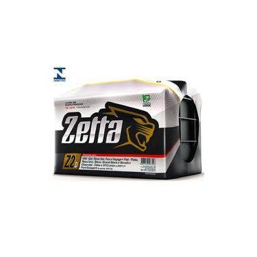 Bateria Zetta Z2d Moura
